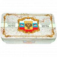 Лото русское, 137-001.