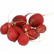 Редис красный, 1 кг., фасовка 0.5-0.7 кг