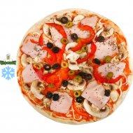 Пицца «Капричоза» 450 г.