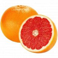 Грейпфрут, 1 кг, фасовка 0.5-0.65 кг