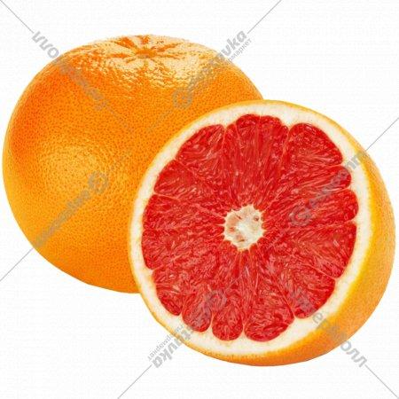 Грейпфрут «Star Ruby» 1 кг., фасовка 0.4-0.7 кг