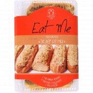 Пирожное эклер «Eat Me» 250 г.