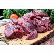 Полуфабрикат мясной «Говядина для жарки» охлаждённый, 1 кг.