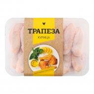 Крыло цыплёнка-бройлера охлаждённое, 1 кг.