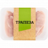 Филе цыплёнка-бройлера охлаждённое 1 кг.