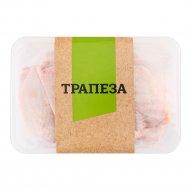 Окорочок цыплёнка-бройлера охлаждённый 1 кг.