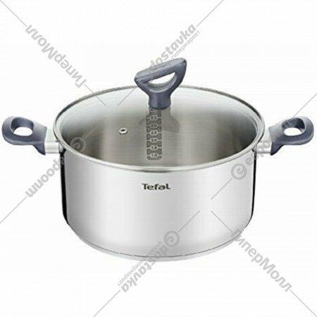 Кастрюля «Tefal» Daily Cook 20 G7124414 с крышкой.