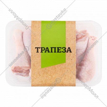 Голень цыплёнка-бройлера охлаждённая, 1 кг.