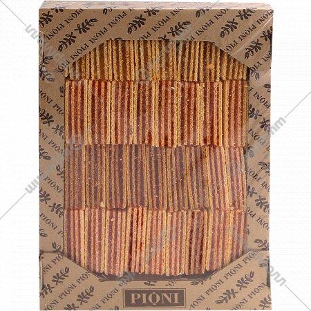 Вафли желейные «Ассорти» 1.5 кг., фасовка 0.3-0.4 кг