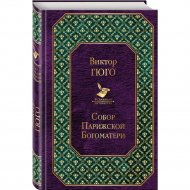 Книга «Собор Парижской Богоматери».