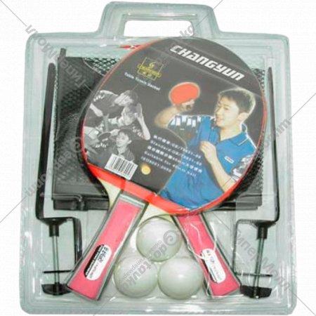 Набор для настольного тенниса.