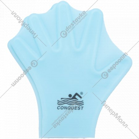 Аква-перчатки-лопатки силиконовые, SP01-CR-5.