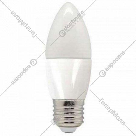 Лампа «Bellight» светодиодная LED Свеча C37 7W 220V E27 3000K.