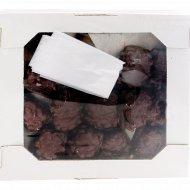 Печенье «Классическое» с арахисом в глазури, 1 кг., фасовка 0.4-0.5 кг