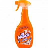 Средство для кухни «Mr. Muscle» энергия цитруса 450 мл