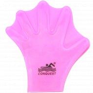 Аква-перчатки-лопатки силиконовые, SP01-RT5.