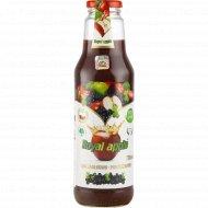 Сок «Royal Apple» яблочно-смородиновый, 750 мл.