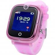 Часы-компаньон «Wonlex» KT07, Розовый