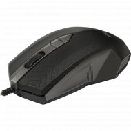 Мышь «Ritmix» ROM-202 Grey.