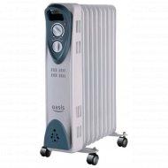 Масляный радиатор «Oasis» UT-25, 11 секций