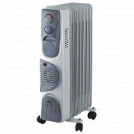 Масляный радиатор «Oasis» BВ-15Т, 7 секций