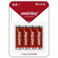Батарейка SmartBuy LLR6/4B