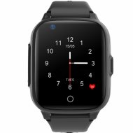 Часы-компаньон «Wonlex» KT13, Черный