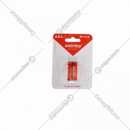 Батарейка «SmartBuy» LR03/ 1,5 B.
