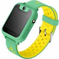 Часы-компаньон «Wonlex» KT07S/T15, Зеленый