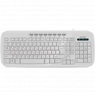 Клавиатура «Sven» KB-C3050 White.