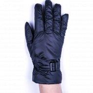 Перчатки женские «МВВ» 512, черные.