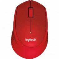 Мышь беспроводная «Logitech» M330 910-004911 Silent Plus
