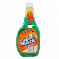 Средство для стекол «Mr. Muscle» 500 мл.