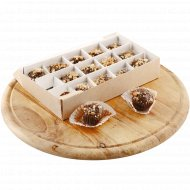 Конфеты «Ешь и худей» из сухофруктов с медом в шоколаде, 300 г.
