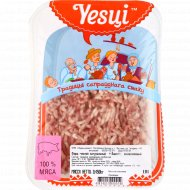 Фарш мясной натуральный свиной