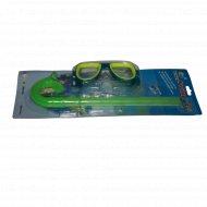 Набор для плавания ХХ-234 очки и трубка