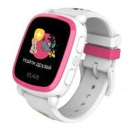 Умные часы детские «Elari» KidPhone / KP-NP белый.