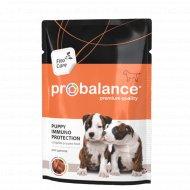 Корм «ProBalance» Puppy Immuno для щенков, 100 г.