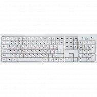Клавиатура «Sven» Standard 303 White.
