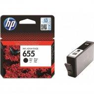 Картридж «HP» 655 Black (CZ109AE)