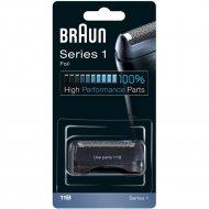Сетка «Braun» и режущий блок 11B.