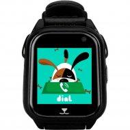 Умные часы «Wonlex» KT10Z/M06, Черный
