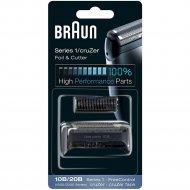 Сетка «Braun» и режущий блок Series1 10B.