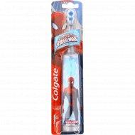 Зубная щетка детская «Colgate» электрическая.