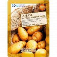 Тканевая маска «FoodaHolic» potato, 23 г.