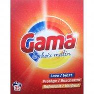 Стиральный порошок «Gama» Regular, 1.625 кг