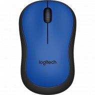 Мышь «Logitech» B220 Silent 910-004879.