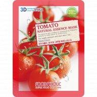 Тканевая маска «FoodaHolic» tomato, 23 г.