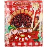 Фасоль «Бабушкина кухня» красная 600 г.