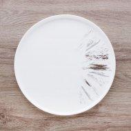 Обеденная тарелка «Home&You» 51541-BIA-TAL